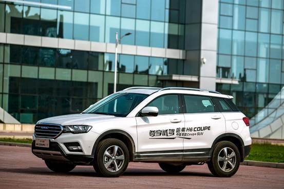 十月国内SUV销量出炉 哈弗H6为何蝉联销售冠军